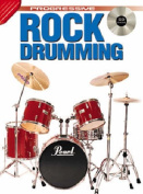 Rock Drumming Bk/CD