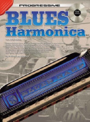 Blues Harmonica Bk/CD