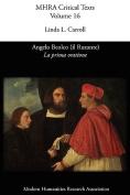 Angelo Beolco (il Ruzante), La Prima Oratione
