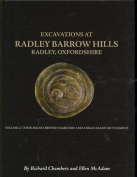 Excavations at Barrow Hills, Radley, Oxfordshire, 1983-5