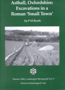 Asthall, Oxfordshire, Excavations in a Roman 'Small Town', 1992
