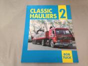 Classic Hauliers