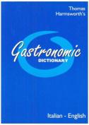 Gastronomic Dictionary