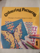 Colouring Patterns 01