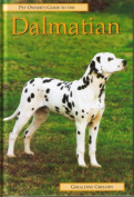 Pet Owner's Guide to the Dalmatian