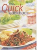Quick-cook Book