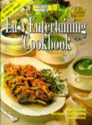Easy Entertaining Cook Book