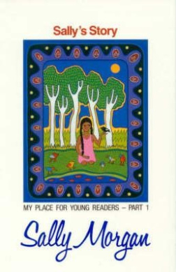 """Sally's Story: """"My Place"""" for Young Readers - Part 1 (My place)"""