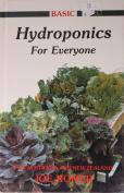 Basic Hydroponics for Everyone