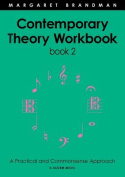 Contemporary Theory Workbook - Book Two