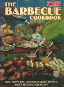 Barbecue Cook Book