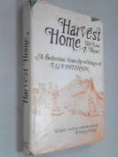 Harvest Home: The Last Sheaf