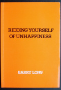 Ridding Yourself of Unhappiness
