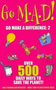 Go M.A.D! Go Make a Difference