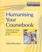 PROF PERS:HUMANISING YOUR COURSEBK