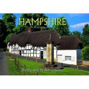 Hampshire -  A Pocket Souvenir