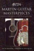 Martin Guitar Masterpieces