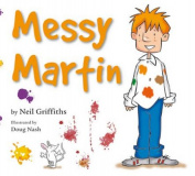 Messy Martin