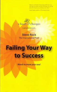 Failing Your Way to Success: Words to Move Your Soul