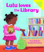 Lulu Loves the Library