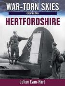 Battle of Britain Hertfordshire