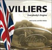 Villiers Everybody's Engine