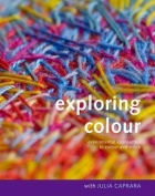 Exploring Colour with Julia Caprara