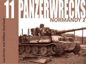 Panzerwrecks 11: Normandy 2