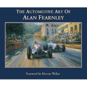 The Automotive Art of Alan Fearnley
