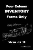 Four Column Inventory - Forms Only