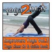 Improvers Yoga [Audio]