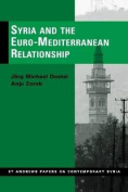 Syria and the Euro-Mediterranean Relationship
