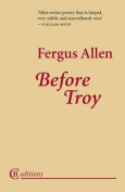 Before Troy