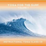 Yoga 2 Hear - Yoga for the Surf [Audio]