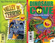 Dinosaur Cove: Battle of the Giants/The Charlie Small Journals