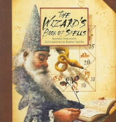 The Wizard's Book of Spells