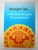 The Straight Talk Self Discovery Game