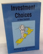Investment Choices in New Zealand