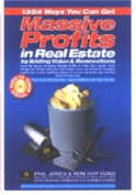 1654 Ways You Can Get Massive Profits in Real Estate by Adding Value and Renovations