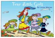 Four Little Girls