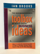 Businessperson's Toolbox of Useful Ideas
