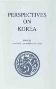Perspectives on Korea