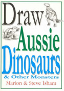 Draw Aussie Dinosaurs