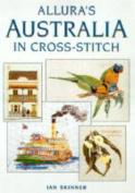 Allura's Australia in Cross-stitch