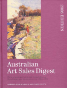 Australian Art Sales Digest