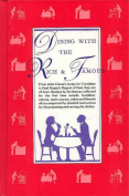 Dining with the Rich and Famous Cookery Book