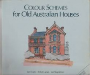 Colour Schemes for Old Australian Houses