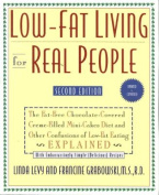 Low-Fat Living for Real People, Updated & Expanded