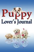 Puppy Lover's Journal