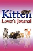 Kitten Lover's Journal